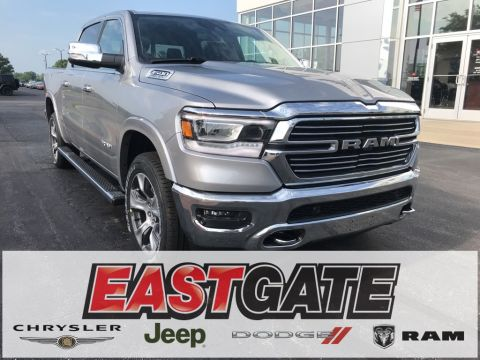 New RAM All-New  1500 Laramie