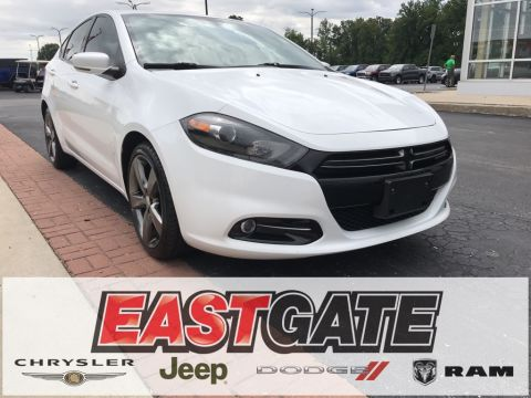 Pre-Owned 2016 Dodge Dart Limited/GT